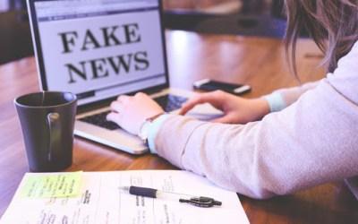 La Alcaldía de Itagüí lanza campaña en contra de la fake news