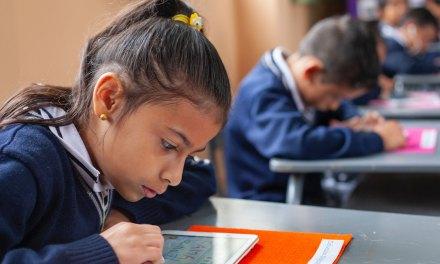 Medellín reactiva el modelo de alternancia educativa