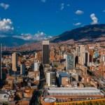 Medellín, de municipio a distrito especial