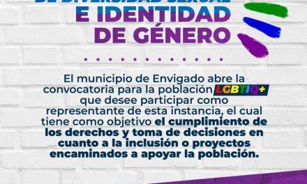 Envigado invita a ser parte del Consejo Consultivo de Diversidad Sexual