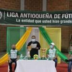 En Maceo implementan el deporte a través de torneos municipales
