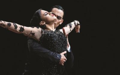 El Festival Internacional de Tango ciudad de Medellín cumple 15 años