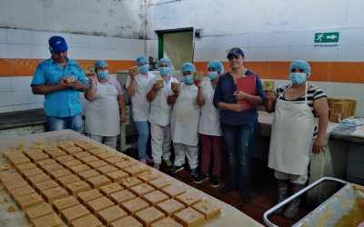 Antioquia convierte trapiches en modernos centros de producción de alimentos