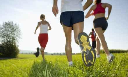 La actividad física es motor de inclusión en Sopetrán