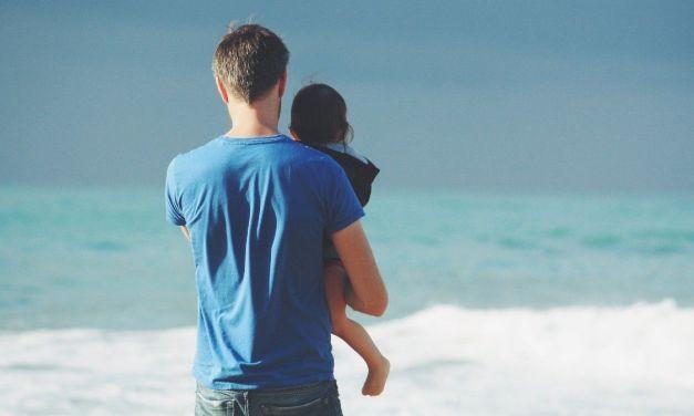Felicidades a los que saben ser padres