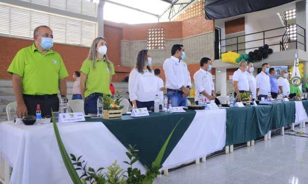 En Remedios se llevó a cabo la sesión descentralizada de la Asamblea Departamental