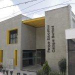 Inauguran Parque Educativo en Buriticá