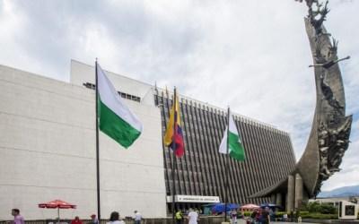 Antioquia está entre los cinco primeros entes territoriales con mejor desempeño territorial