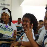 Primera reunión formativa con docentes rurales en Carepa