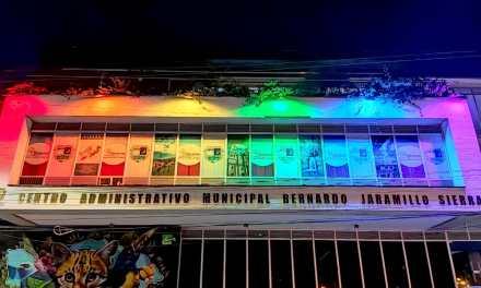 Barbosa celebra el mes de la diversidad