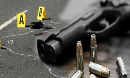 Antioquia al mes de mayo registra un incremento del 10% en homicidios