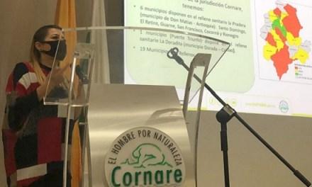 En 2023 el 80% de los residuos orgánicos de la región se convertirán en abono certificado Mejoragro