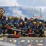 Bomberos de Marinilla denuncian que llevan días sin su línea de emergencia