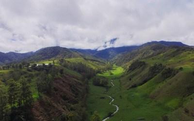 Talleres de la Agenda Antioquia 2040 en Abriaquí