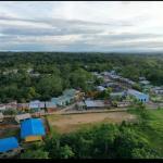 Gobernador (e) ofreció al presidente Duque apoyo para llevar energía a Bojayá