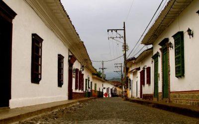 Casa de la Juventud de Santa Fe de Antioquia