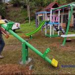 En Yolombó crean estrategias para favorecer a los niños de la comunidad