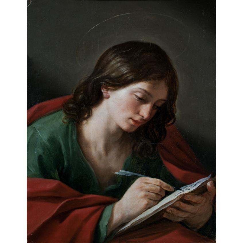 Risultato immagine per San giovanni evangelista