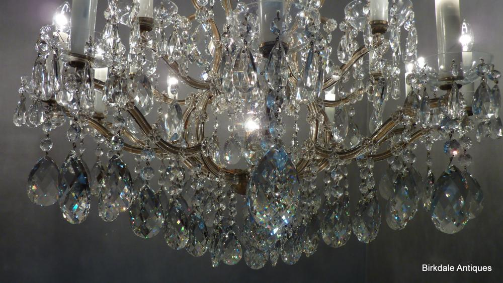Chain Light Fixtures