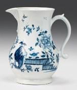 Lund's Bristol pottery