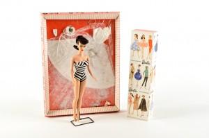 Barbie Press