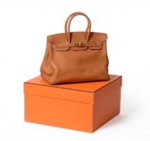 Hermes Birkin Handbag[1]