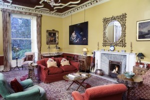 The Drawing Room Torridon House