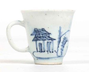 A Bow cup