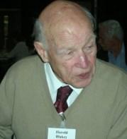 Harold Blakey