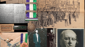 The record breaking suffragette lot at Lockdales