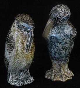 Martin brothers birds