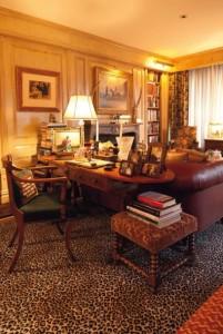 Joan Rivers' apartment