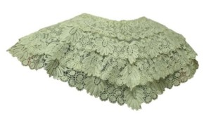 Example of lace