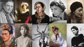 Barnebys leading female artists