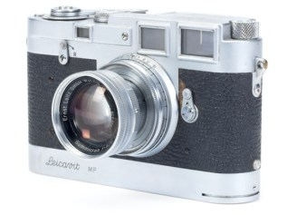 The Leicavit MP, no. 294