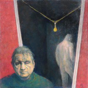 Francis Bacon by Zsuzsi Roboz
