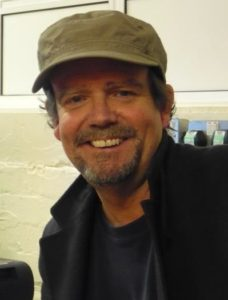 Dr Chris Spring
