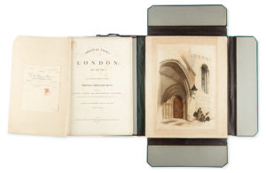 Thomas Shotter Boys, Original Views of London As It Is