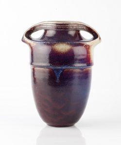 Westerwald vase