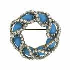 Twentieth Century glamour jewellery
