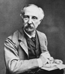 Edward William Godwin