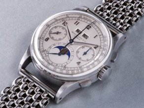 Patek-philippe wristwatch
