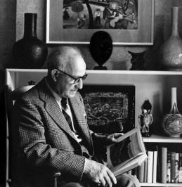 Maurice Collis