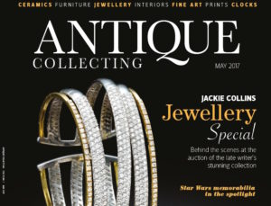 Antique Collecting May 2017