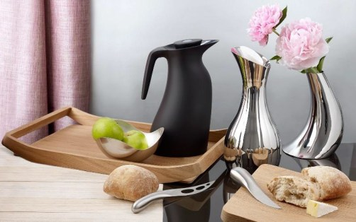 Georg Jensen homewares