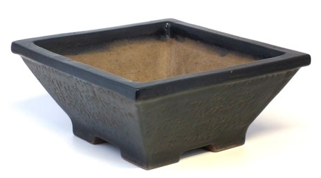A Lucie Rie bonsai pot