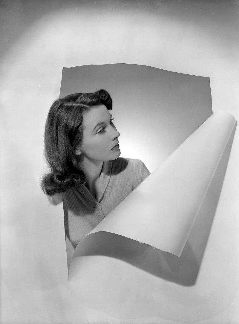Vivien Leigh by Cecil Beaton, 1941
