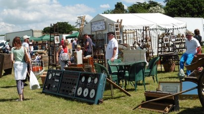 Decorative Salvage and Vintage Fair