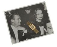 Douglas Fairbanks Jnr's Patek Philippe watch