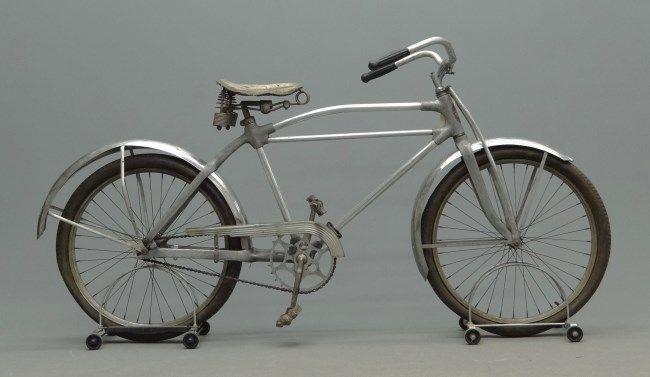 Monark Silver King bicycle